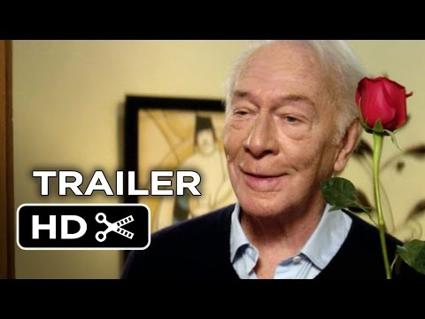 Elsa & Fred TRAILER 1 (2014) - Christopher Plumer, Shirley Maclaine Movie HD