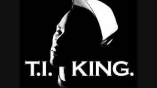 Watch T.I King Back video