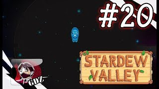 ????????????????? - Stardew Valley Diary #20