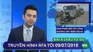 Tin tức: Ngoại trưởng Mỹ nêu vụ Will Nguyễn với lãnh đạo Việt Nam