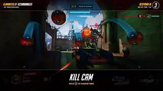 Overwatch stream subs can join