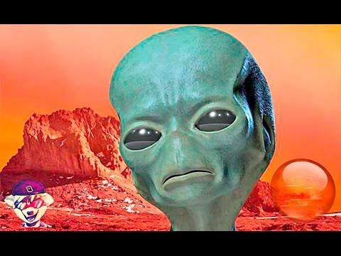 ЧТО ЕСЛИ  МАРС 2016 четвертая планета с базой ПРИШЕЛЬЦЕВ