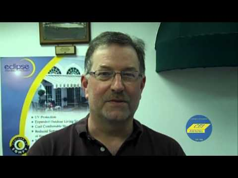 Canvas Awnings Cleveland OH: Cleveland Canvas Awning Company Owner Gives Intro