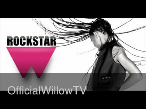 Willow Smith - RockStar (AUDIO)