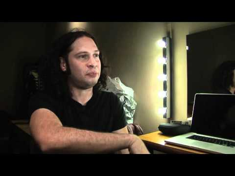 Interview My Chemical Romance - Ray Toro (part 1)