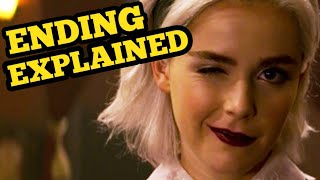 Chilling Adventures of Sabrina: Ending Explained