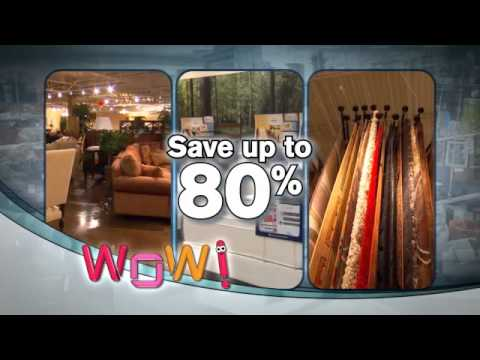 Weekends Overstock Warehouse Denver Colorado Furniture Youtube