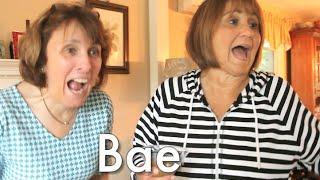 Parents Explain Teenage Slang!