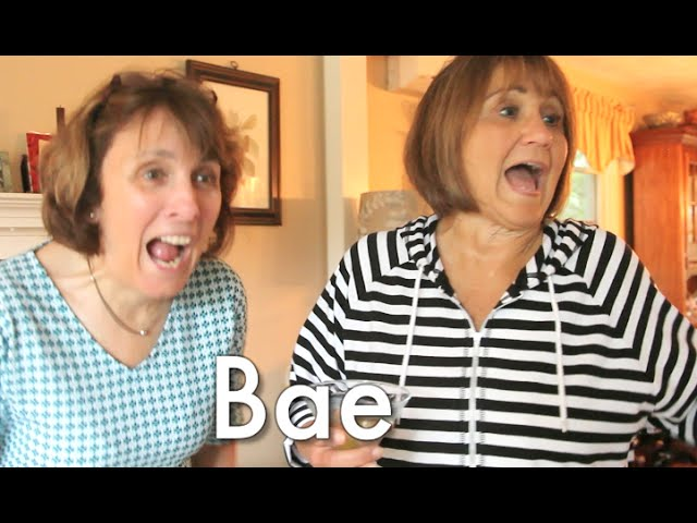 Parents Explain Teenage Slang!