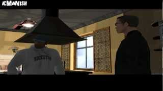 GTA San Andreas - Mission 57 - Amphibious Assault