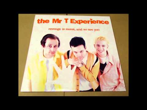 Mr T Experience - All My Promises