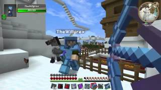 Fail de vegetta777 con willyrex