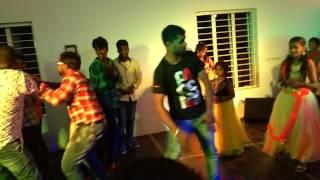 Muslim Wedding Dance