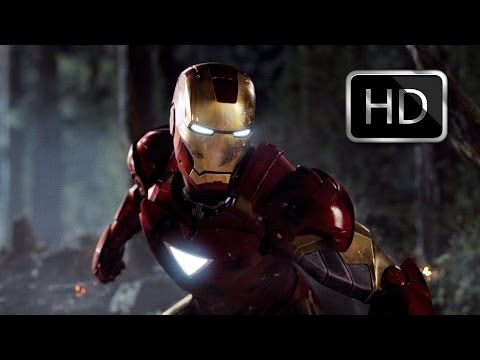 Iron Man vs. Thor [HD] - Español Latino-