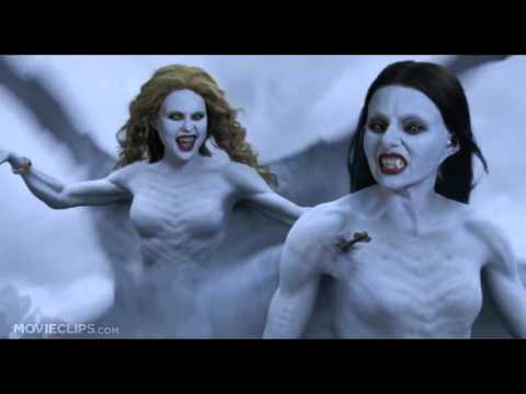 Van Helsing 2 10 Movie CLIP   Welcome to Transylvania 2004 HD