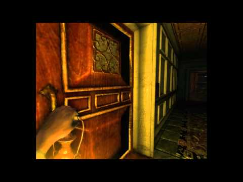 Let's Play Amnesia Part 2: Scary Sh*t Is Starting To Happen