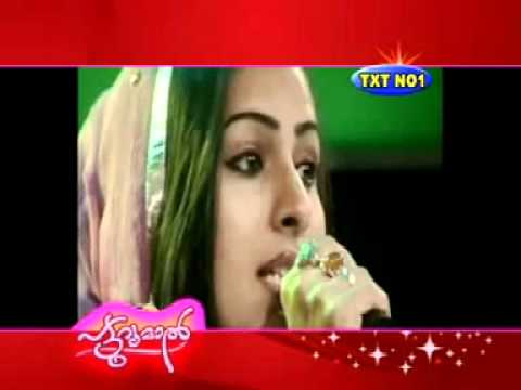 Patturumal Sajla Sing The Song video