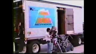 1986 Highway to Heaven TV Show behind the scenes at Leisure World