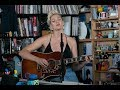Betty Who: NPR Music Tiny Desk Concert