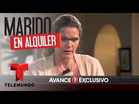 Marido en Alquiler | Avance Exclusivo 122 | Telemundo Novelas