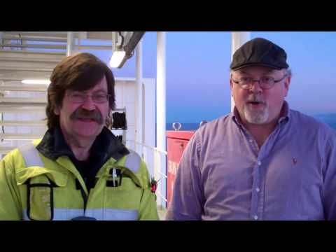 20151005 Norway Offshore Weather Report