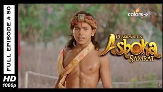 Chakravartin Ashoka Samrat - 10th April 2015 - चक्रवतीन अशोक सम्राट - Full Episode