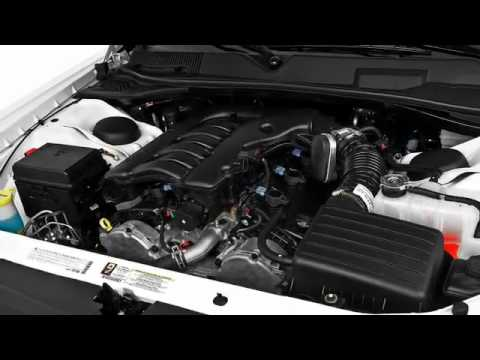 2010 Dodge Challenger Video