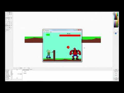 Как сделать свою игру в clickteam fusion 2.5