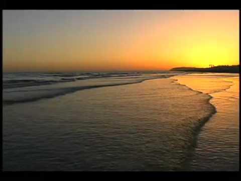 Liv & Let Liv Meditative Pachelbel with Ocean