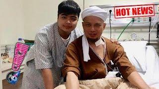 Hot News! Kondisi Kritis, Ustad Arifin Dua Hari Tidak Sadarkan Diri