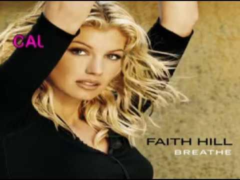 Faith Hill   Breath