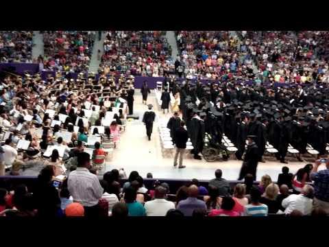Nacogdoches high school graduation class of 2014