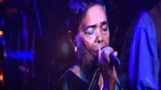Cesaria Evora Besame Mucho Live In Paris 2002