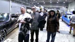 Tokyo Lowrider Show 2011