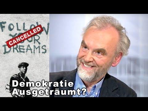 """Prof. Rainer Mausfeld """"Wie werden politische Debatten gesteuert?"""" (ÖDP Vortrag 04. Juni 2018)"""