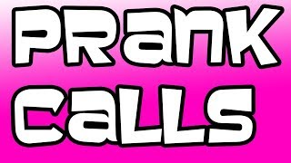 Howard Stern Prank Calls - Pranks Only! Part 6