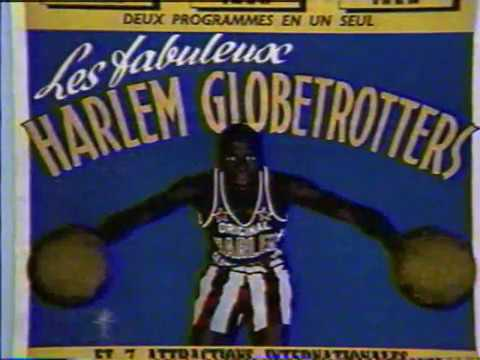 Best of Harlem Globe Trotters de Airvans