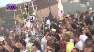 Carl Cox @ Space Opening Party, Ibiza --NightFlight