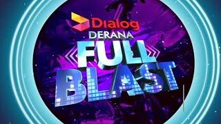 Derana Full Blast | Episode 08 11th April 2021