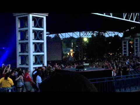 Wiz Khalifa: Live at Walnut Creek Amphitheater (Raleigh NC, July 18 '15)