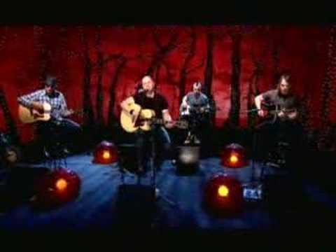 Daughtry - Home (acoustic) video