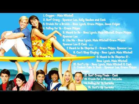 Teen Beach Movie Soundtrack Sampler (Disney Channel Original Movie)