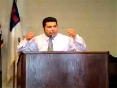 Pastor Josue Blanco-Iglesia Evangelica Principe De Paz