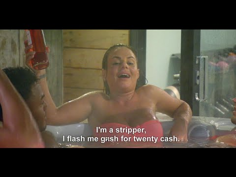 Chantelle's radgiest moments ever in Geordie Shore