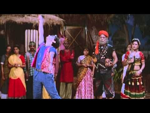 Worst Acting Ever - Bollywood Bakwas - Hilarious Ham Scene Collection