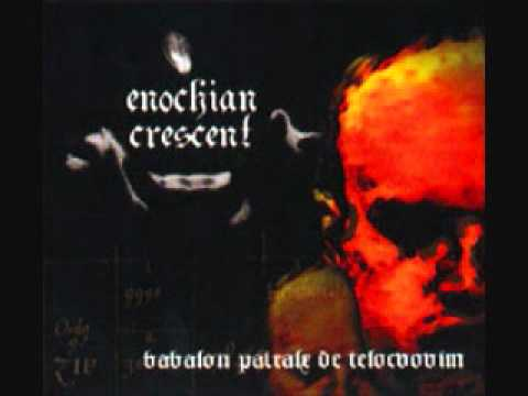 Enochian Crescent - Thirteen Candles