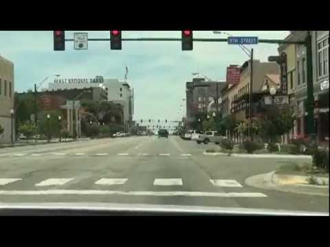 A Drive in Town Fort Smith, Arkansas Fort Smith, Arkansas lies on the Arkansas-Oklahoma state border, situated at the junction of the Arkansas and Poteau Riv...