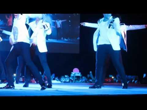 [120922] Don't Don - Super Junior (smtown Live World Tour In Jakarta) Hd Fancam video