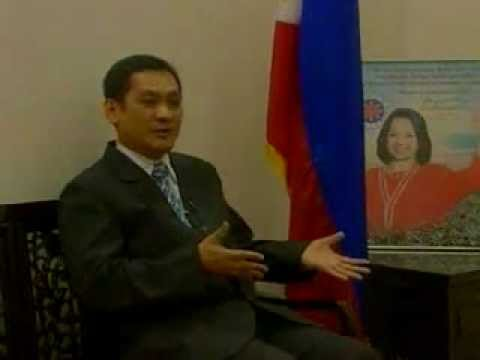 TDM English News MACAU PHILIPPINE CONSULATE by: Mia Villanueva