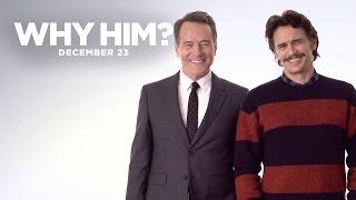 Why Him? | Sound Off | 20th Century FOX